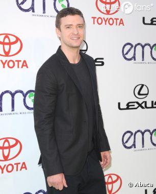 Justin Timberlake n'arrête plus la musique