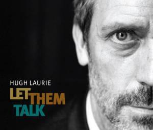 Hugh Laurie continue sa carrière dans la chanson après la fin de Dr House
