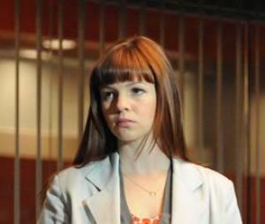 Amber Tamblyn devient agent du FBI après Dr House