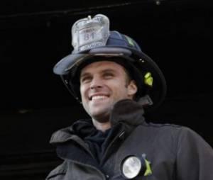 Jesse Spencer en pompier pour Chicago Fire après Dr House