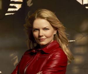 Jennifer Morrison, star de Once Upon a Time après Dr House