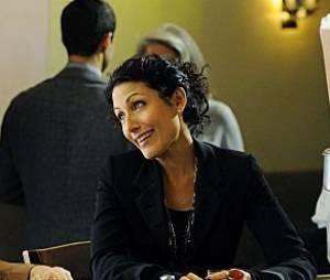 Lisa Edelstein en guest dans The Good Wife après Dr House