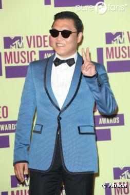 Psy travaille encore sur son prochain single après Gangnam Style