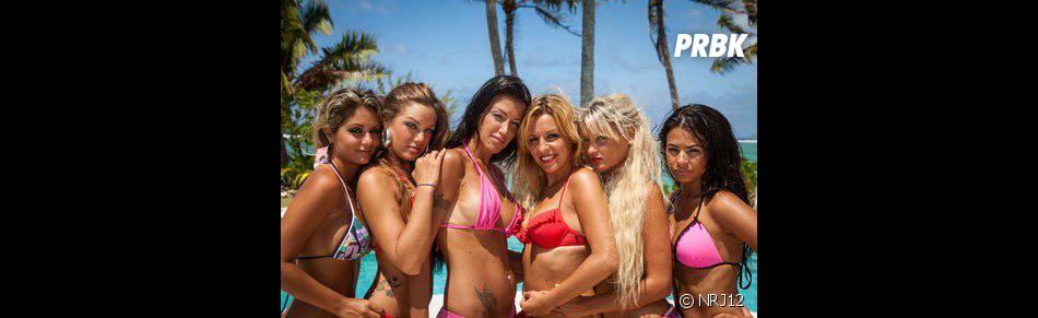 La brunette avait participé à L'île des vérités 2, l'émission diffusée sur NRJ12