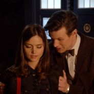 Doctor Who saison 7 : nouvelle bande-annonce très intrigante (SPOILER)
