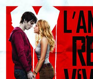 Warm Bodies, un film de zombies et d'amour