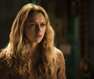 Teresa Palmer incarne Julie dans Warm Bodies