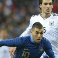 Karim Benzema : le FN veut le virer de l'équipe de France