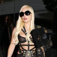 Lady Gaga déjà de retour et prête à se remettre au travail