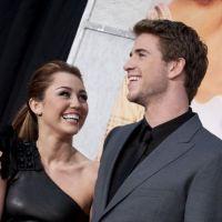 """Miley Cyrus et Liam Hemsworth enfin réunis : """"ils sont heureux"""""""