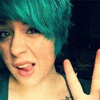 Isabella Cruise : cheveux verts et décolleté sur Instagram pour la fille de Tom