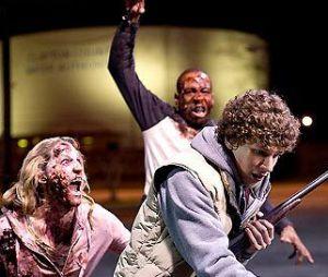 Zombieland va survivre en série