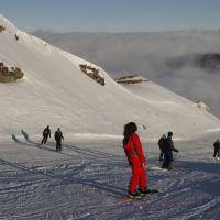 Des pistes de ski à Paris ? Le pari fou du groupe Auchan