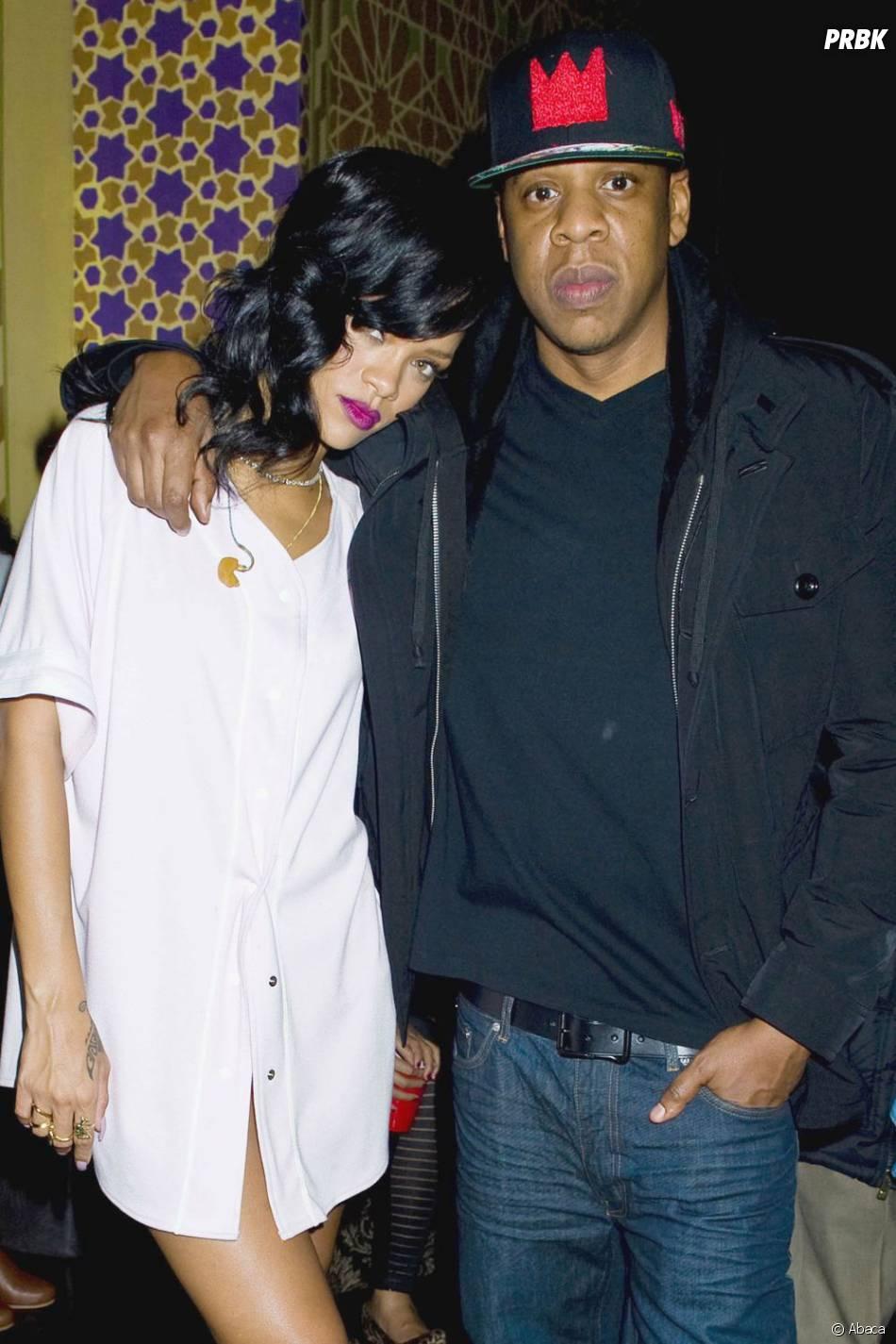 Jay-Z et Booba, un duo improbable ?