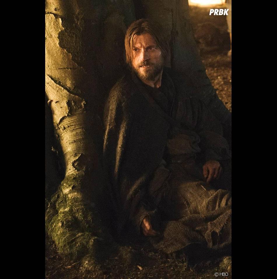 Jaime va-t-il de nouveau être libre dans Game of Thrones ?