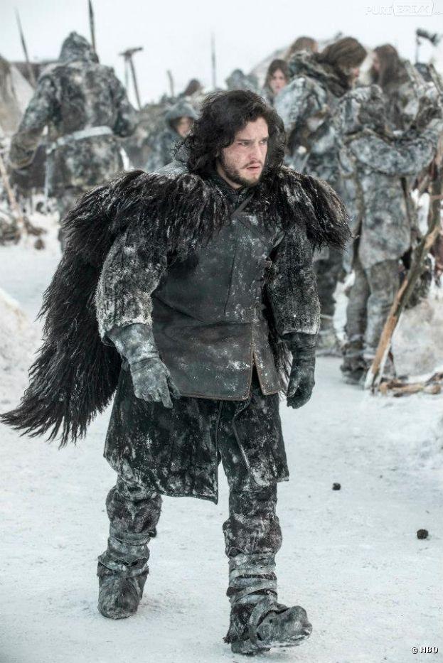 Les acteurs de Game of Thrones parlent de la saison 3 et du futur de leurs personnages