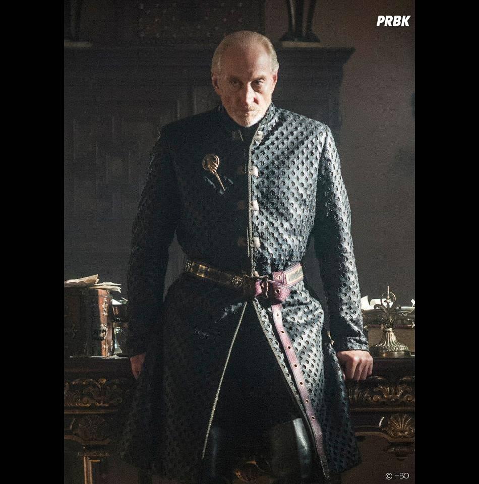 Tywin toujours aussi maléfique dans la suite de Game of Thrones ?