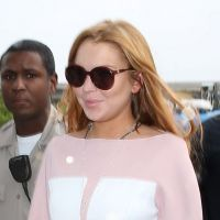 Kristen Stewart : nouvelle grande copine de Lindsay Lohan
