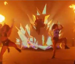 As Your Friend, le clip de Chris Brown sans Chris Brown