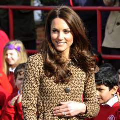 Kate Middleton : icône de Salma Hayek