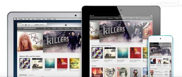 Apple pourrait sortir son iRadio au début de l'été 2013