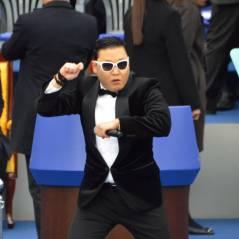 PSY : une nouvelle choré très...Corée !