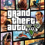 GTA 5 : la jaquette officielle enfin dévoilée