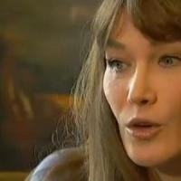 Carla Bruni-Sarkozy : énervée par une question sur son Nicolas, elle met fin à l'interview
