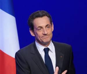 Nicolas Sarkozy au centre de toutes les questions