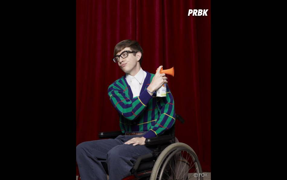 Glee saison 4 revient le 11 avril aux Etats-Unis