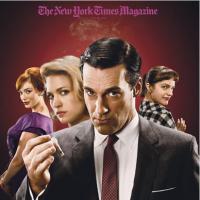 Mad Men saison 6 : la guerre est ouverte contre Homeland aux Emmy Awards 2013