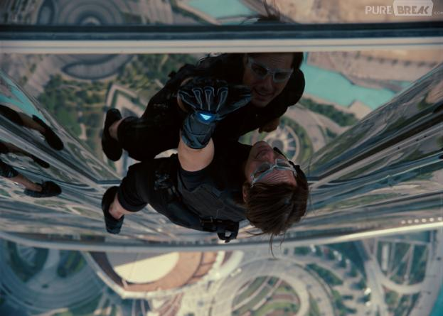 Tom Cruise confirme Mission Impossible 5