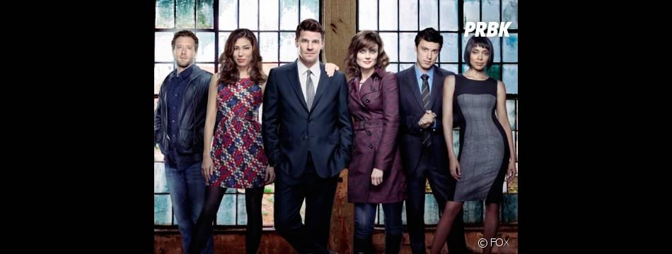 L'avant-dernier épisode de la saison 8 de Bones sera diffusé le 15 avril sur FOX aux Etats-Unis
