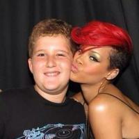 Rihanna, Kanye West, Jay-Z... : NateDoggSchwartz, 12 ans, le fils à papa ami des stars sur Instagram