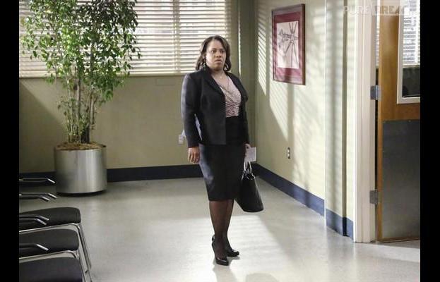 Bailey en mauvaise posture dans l'épisode 21 de la saison 9 de Grey's Anatomy