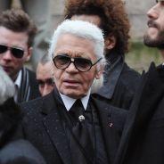 """Karl Lagerfeld, le clasheur clashé : pour Roberto Cavalli, il est """"ridicule"""""""