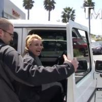 """Britney Spears, la big boulette : la mort d'une ex-star du Club Mickey ? """"C'est super !"""""""