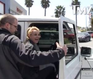 Belle boulette de Britney Spears, interrogée sur le décès d'Annette Funicello