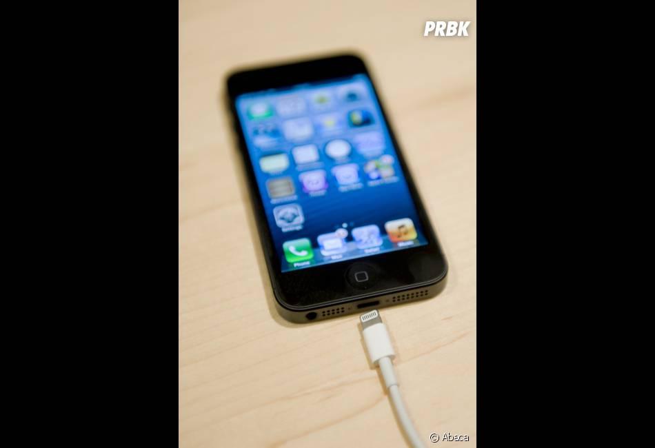 L'iPhone, une véritable passoire ?