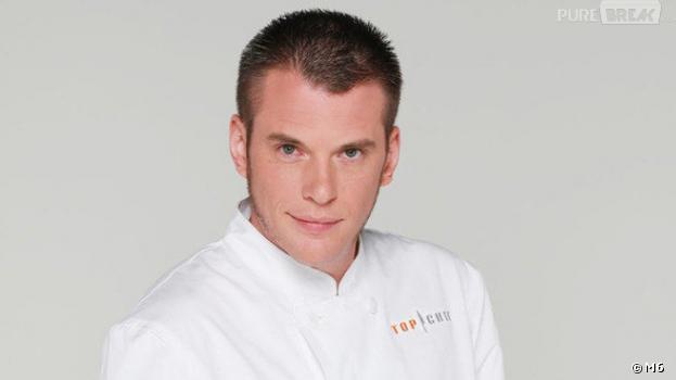 Norbert Tarayre n'a pas apprécié la remarque de Jean-Philippe (Top Chef)
