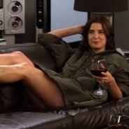 How I Met Your Mother saison 8 : Robin ultra sexy et départ d'un personnage ? (SPOILER)