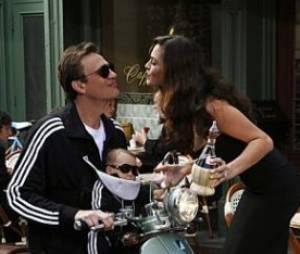 Marshall veut rendre jalouse Lily