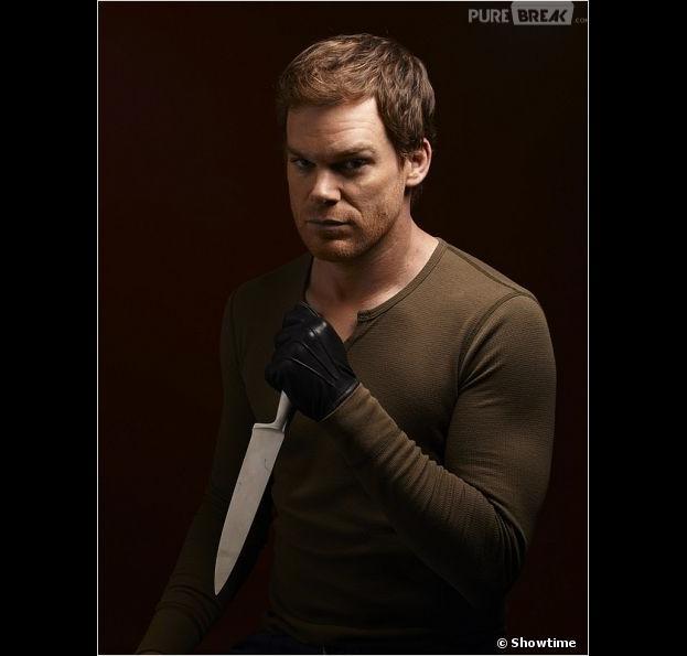 Dexter face à un grand retour