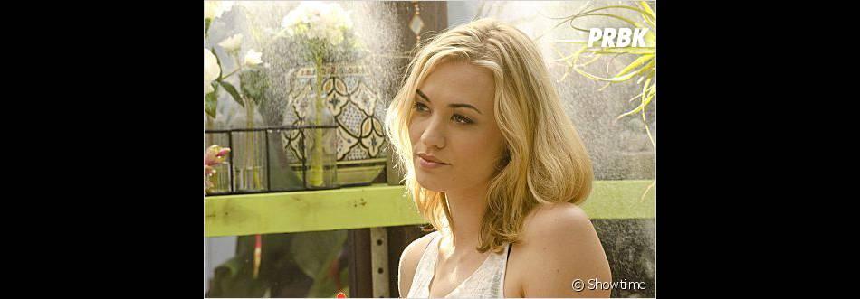 Quel rôle pour Hannah dans la saison 8 ?