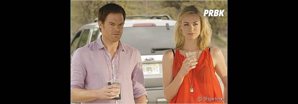 Dexter, de nouveau en couple avec Hannah ?