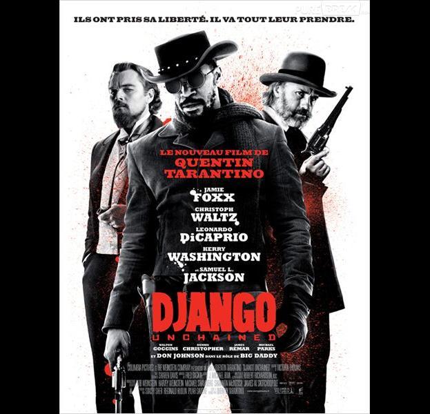 Django Unchained déjà retiré des salles