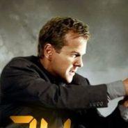 """24 heures chrono le film ? Kiefer Sutherland répond """"oui, je le veux"""""""