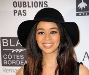 Aurélie Konaté est prête pour rejoindre le casting de la série Camping Paradis sur TF1.