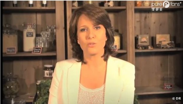 Carole Rousseau ne sera pas aux commandes de la saison 4 de Masterchef sur TF1.