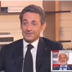 Nicolas Sarkozy : une première interview depuis 2012... pour l'anniversaire de Jean-Paul Belmondo